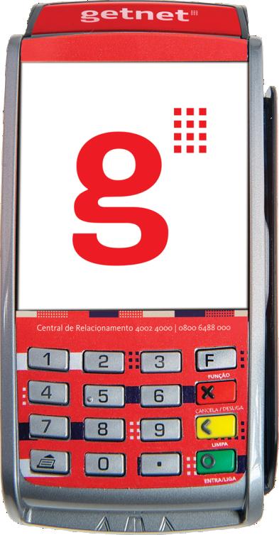 Maquinhas de Cartão (Crédito e Debito) da Getnet - Saiba Qual a Melhor Para Sua Empresa!