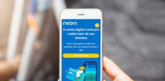 Empréstimo pessoal Neon Online - Meu Crédito Aprovado